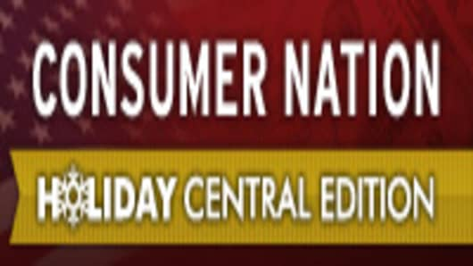Consumer Nation Holiday Central Edition