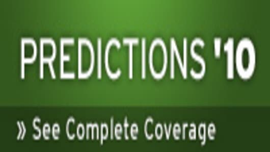 Predictions '10 - See Complete Coverage