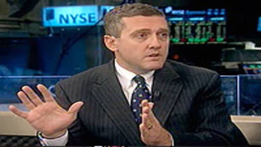 James Bullard on Closing Bell