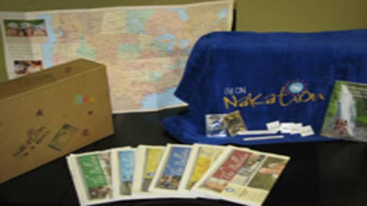 Nakation in a Box