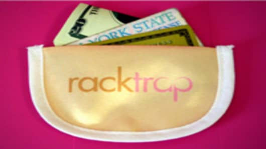 The Racktrap