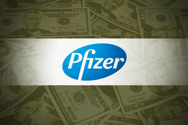 Cramer was not a Pfizer fan prior to its purchase of Wyeth, but he praised the deal's $4 billion in cost savings and the boost it gave to Pfizer's pipeline and product portfolio. PFE now yields 3.8% thanks to a recent dividend increase to 18 cents a share from 16 cents, and Cramer expects a whopping $46 billion to be returned to shareholders between 2010 and 2015. And, like all of the Mad Money host's dividend picks, Pfizer has plenty of cash on hand to cover that payout.