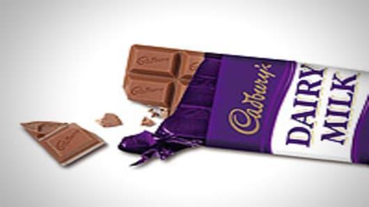 Cadbury Bar