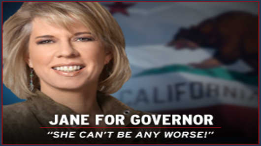 Jane for Governor
