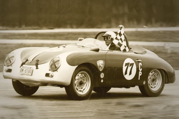 "Estimated Value:  In excess of $500,000 Units Built:  151 Speed:  125 mph""Bruce 'King Carrera' Jennings was among one of the most successful Carrera GT Speedster race-car drivers in America, winning SCCA Championships during the early 1960s,"" Raskin said."