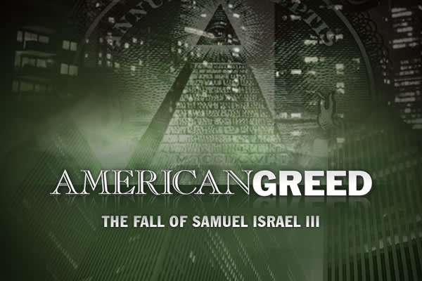 Samuel Israel was a big money hedge fund manager desperate to succeed. He lived through the most decadent era in human history, and his hunger for fame and fortune — his greed — ultimately led to a scam that bilked investors out of $300 million.This is the strange story of a con artist who eventually fell for the ultimate con himself!