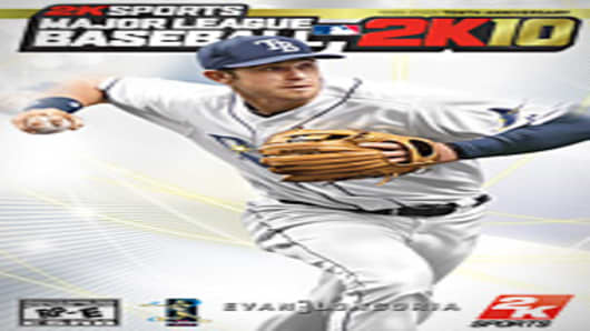 2K Sports Major League Baseball 2K10
