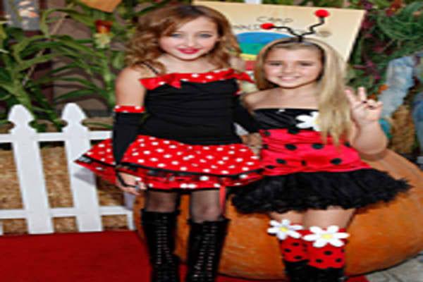 Noah Cyrus NOT launching a lingerie line for kids - AOL