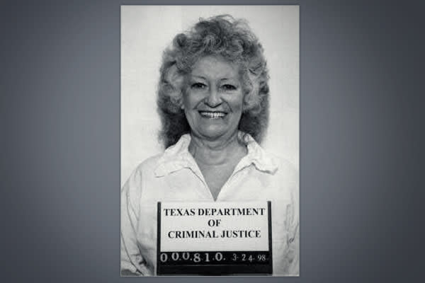 1937 2 husbands Executed Feb. 26, 2000On Oct. 11, 1985, Betty Lou Beets was found guilty of shooting her fifth husband, Jimmy Don, and faking his death in a boating accident in August, 1983. During the investigation, a search of her home revealed the body of another husband found buried in a garage. He also had been shot, but Beets was never tried for his murder. Beets' son testified against her in court in the case of Jimmy Don's murder. After 10 years of appeals, the great-grandmother was exe