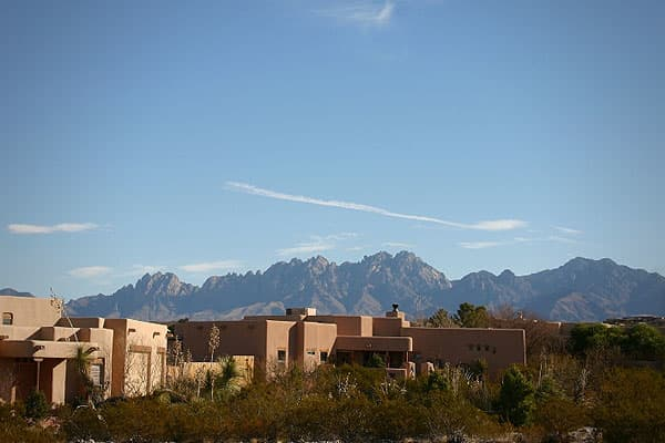 "Selected by AARP Magazine as one of America's ""Dream Towns"" for seniors, Las Cruces is set at the foot of the Organ Mountains and enjoys a relatively mild climate and picturesque landscape. Although it is New Mexico's second most populous city, residents describe the small-town feel, relaxed pace and affordable prices. The city has low property taxes, and New Mexico residents 65 and older may exempt up to $16,000 (if married, filing jointly) in taxes from any income source if it's under $51,000."