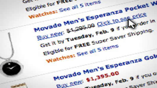 Search results for Movado Men's Esperanza Watch