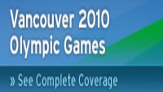 Vancouver 2010 Olympic Games - See Complete Coverage