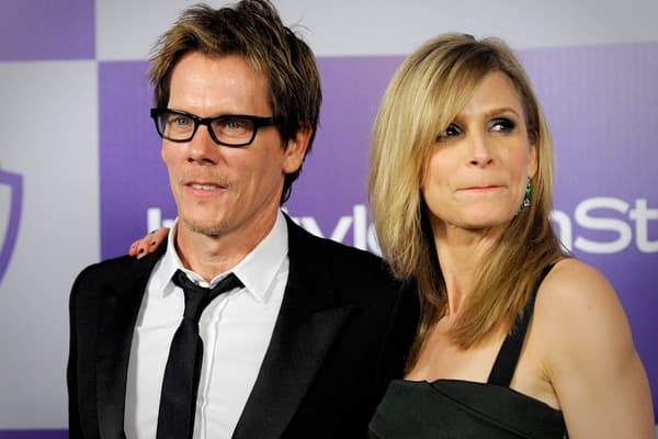 "Perhaps the most famous victims of rogue financier Bernard Madoff's Ponzi scheme were Kyra Sedgwick and her husband, Kevin Bacon, who had managed to stay out of the tabloids for many years.""I think the interesting thing about it was that I always thought, 'We're so boring. We should be in the tabloids more. C'mon honey, let's have a scandal,'"" the actress told the Associated Press.""It's been really unpleasant and makes you feel really vulnerable. But the fact of the matter is that we did not los"