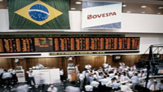 Brazil Stock Exchange