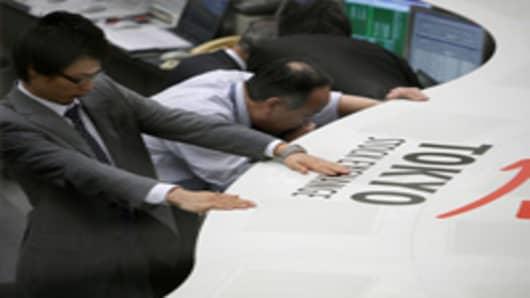 Tokyo Exchange