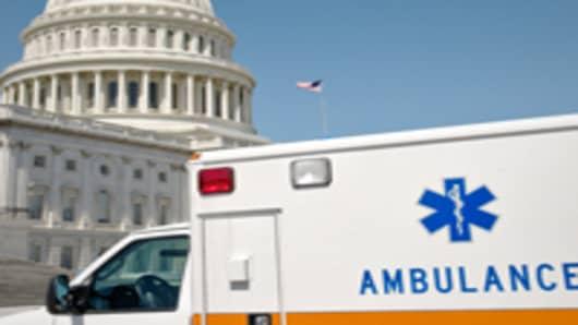 American healthcare reform