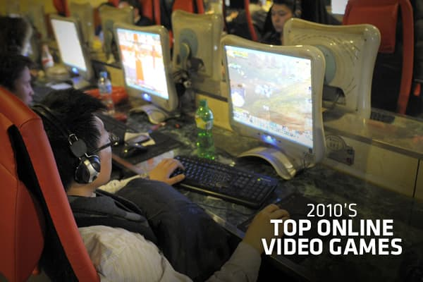There's big money in the world of online gaming – and not just in the obvious places. While Activision-Blizzard has had a lock on the large-scale multiplayer gaming crown for years, it's now facing competitors it never counted on. And more are on the way. Here's a look at some of the most popular online games around today – as well as a few that are expected to make a big splash in the coming years.