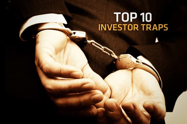 It's easy to become a victim of an investor scam, as news headlines have shown for the past two years. Criminals follow the latest market trends and find weaknesses to lure victims. According to the , senior citizens are the No. 1 target for fraud, while baby boomers are second. In 2008, the FBI estimated $40 billion was lost to securities and commodities fraud.So how can you protect yourself from being scammed? Click ahead to see which investment vehicles are ranked high for fraud and get ti