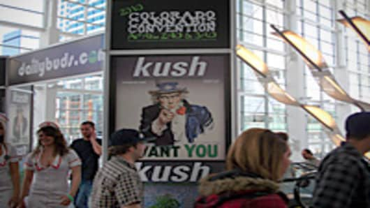 Colorado Cannabis Convention