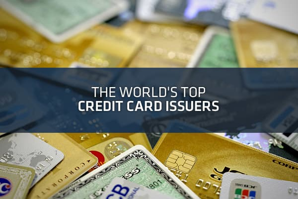 Since the first widely accepted plastic charge card was issued in 1958 by American Express, the use of credit cards has skyrocketed. In fact, at the end February, more than 576 million credit cards were in circulation* in the United States alone, with US consumers' revolving debt rising to $864.4 billion*** (98 percent of which is made up of credit card debt) as of January.The average American household with credit card debt at that time was carrying more than $16,000** at an average rate of 14.