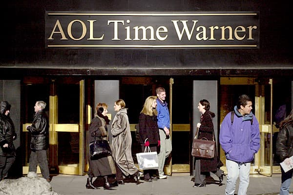 Status: Settled 2005Amount: $2.5 billionInvestors in AOL Time Warner stock sued the company for fraud under federal securities law. The company was alleged to have improperly accounted for dozens of advertising transactions between 1998 and 2002. The alleged transactions created the appearance that they were generating revenue when, in reality, were just shifting money back and forth. The alleged false earnings statements inflated the company's value by $1.7 billion.