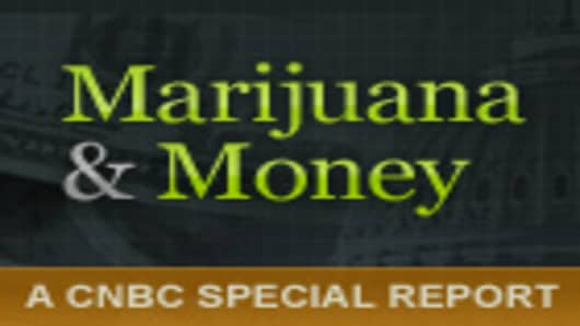 Marijuana & Money | A CNBC Special Report