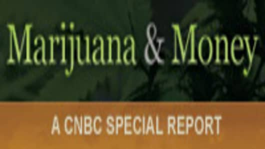 Marijuana & Money: A CNBC Special Report