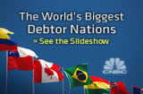 Debtor Nations