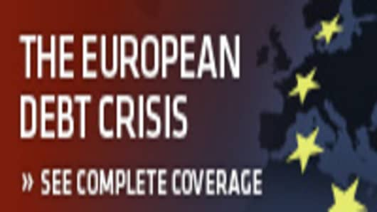 The European Debt Crisis -