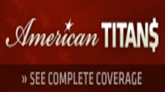 American Titans - See Complete Coverage