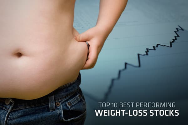 Performing Weight Loss Stocks Nearly Two Thirds Of American S Are Either Overweight Or Obese And Childhood Obesity