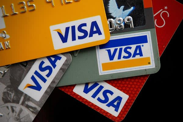 Photo: Visa Inc