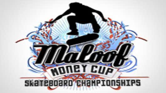 Maloof Money Cup Skateboard Championships