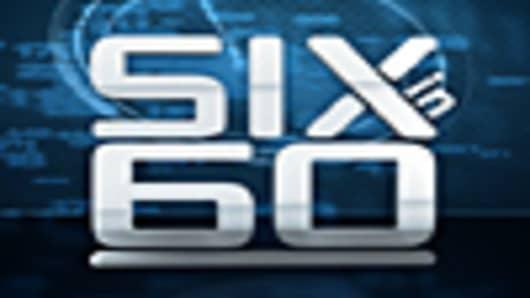 Six in 60