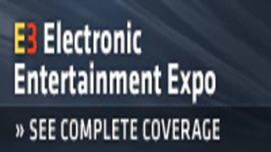 E3 Electronic Entertainment Expo - A CNBC Special Report