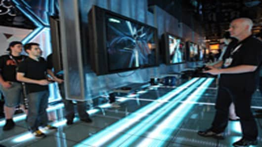 2010 E3 Electronic Expo