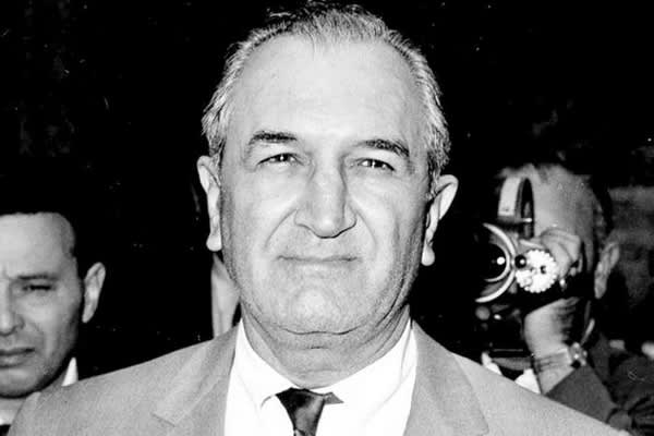 "Joseph Bonanno was the boss of the Bonanno crime family from 1930 to 1960. According to his obituary in The New York Times, Bonanno acknowledged in his autobiography, ""A Man of Honor,"" published in 1983, that he was one of the original members of the ""Commission,"" the select group of mob chiefs that was established to resolve internal disputes among the 20-odd mafia families or clans in the United States. Bonanno added that during the 1950s and early '60s, he served as the Commission's chairman,"