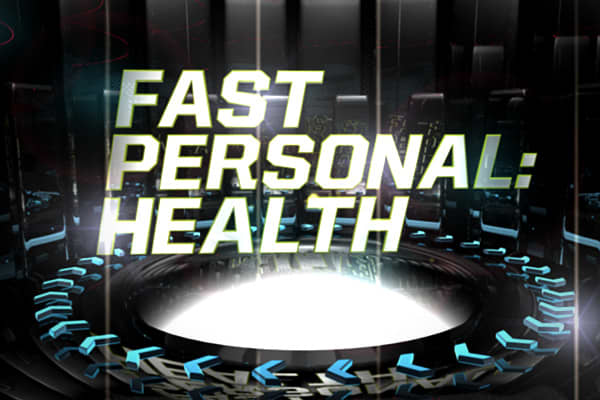 Does your portfolio make you queasy? You may need to make some healthy moves!We mean identifying and investing in trends that are at the cutting edge of medicine and more.In celebration of NBC Universal's Healthy Week, Fast Money put together a few ideas for you. After all, it's our goal to keep you healthy, wealthy and wise.
