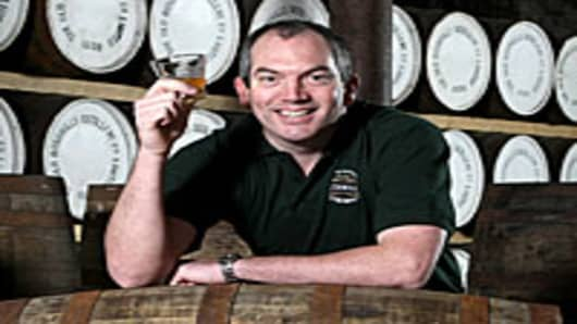 Bushmills Master Distiller
