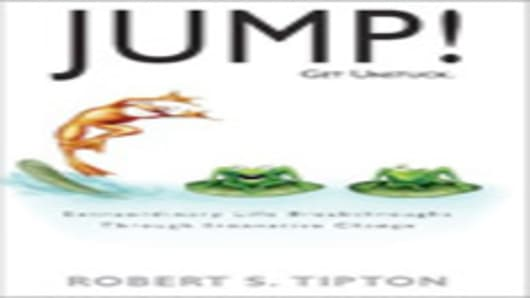 Jump by Robert Tipton