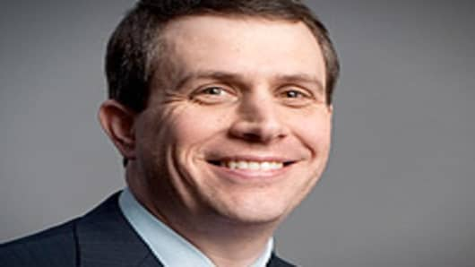 William O'Brien, DirectEdge's Chief Executive Officer