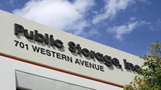 Public Storage Inc.