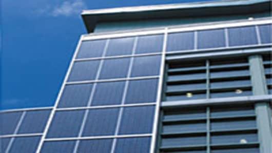 Solar CSIQ