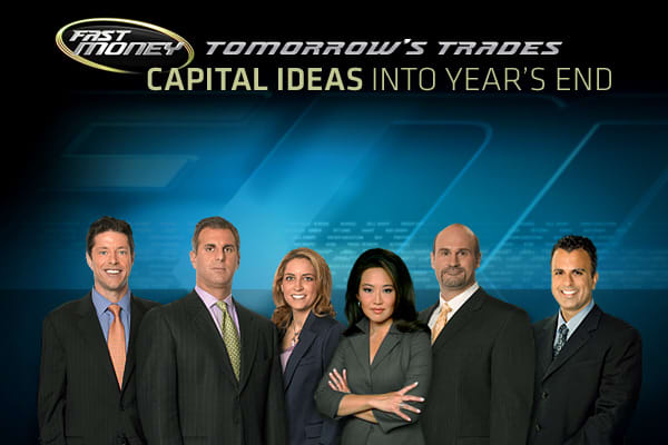 Over the past several weeks the traders as well as Fast Money friends have revealed their top trading ideas for the second half of 2010.