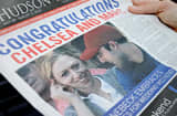 Chelsea Clinton and Marc Mezvinsky are to be married July 31.