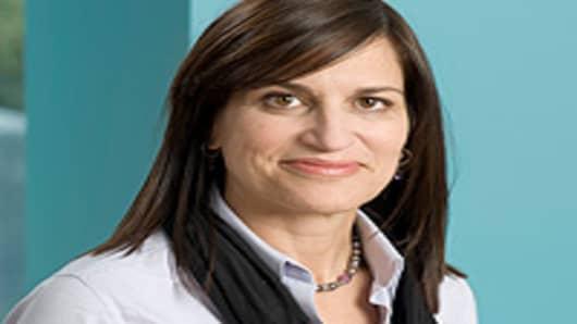 Hilary Schneider, Yahoo's EVP, Americas Region