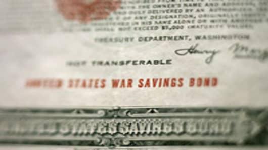 U.S. War Savings Bond