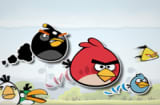 Angry Birds iPhone app