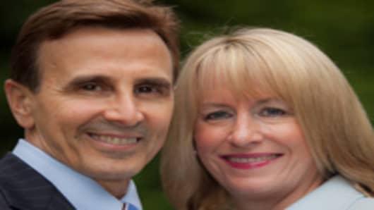 Dennis & Michelle Reina