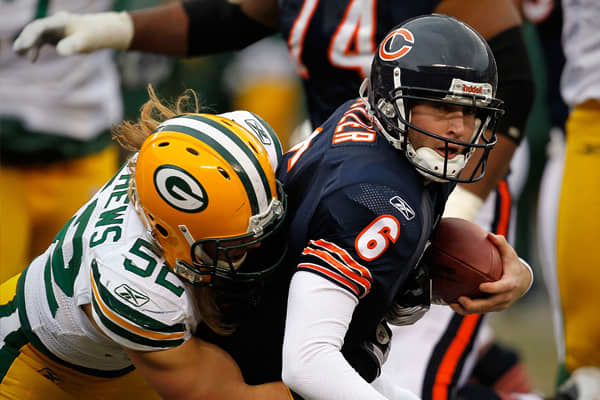 Average ticket price: $360 Lowest price: $61 Game date: 9/27/10 Sure, Brett Favre might be gone and who knows what the Bears will do this year, but this rivalry game is always a hot ticket. It's even hotter given the preseason pick for the Packers to potentially make a run to the Super Bowl.